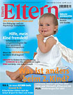 Dreamfeeding a baby article can be found in the December 2006 copy of the German publication Eltern