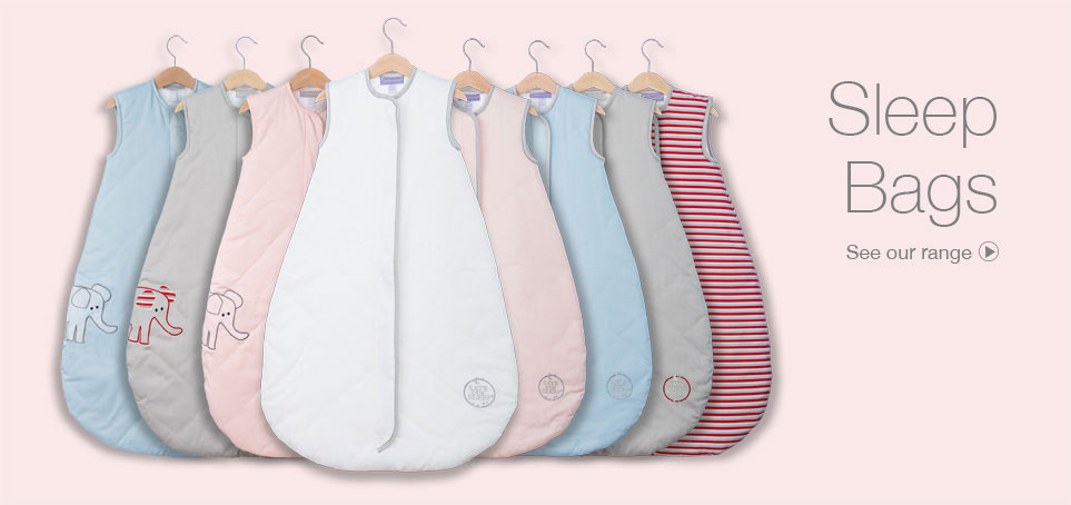 Safe Baby Sleeping Bags
